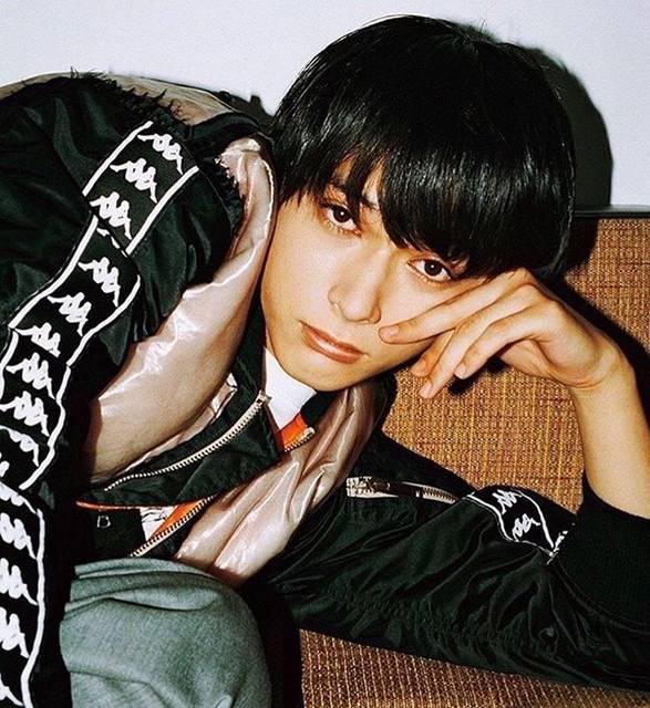 "nn on Instagram: ""お亮#吉沢亮#ryoyoshizawa"" (683688)"