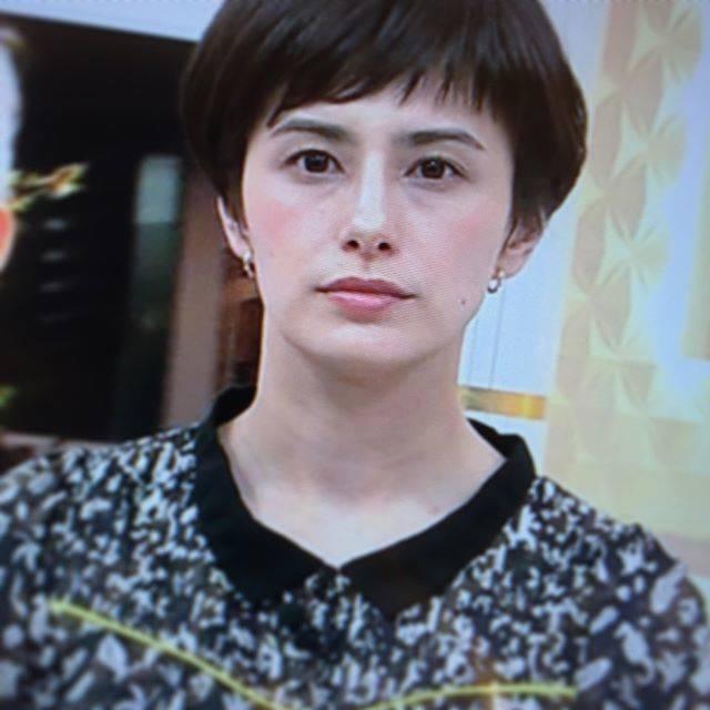 "Anda Hiroyuki on Instagram: ""#Nスタ #ホラン千秋 さん #ホランキャスター"" (683802)"