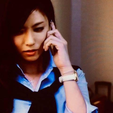 """Eiji Matsuura/松浦英次 on Instagram: """"懐かしい写真発見!!! 4-5年まえのドラマ""""キャビンアテンダント刑事""""の深田恭子さん^_^ 写真ボケボケですが、、、 うちのメッセージクロスペンダント着用。 これを期に女性にも愛用してもらえるようになったかも。。。😻 #ダイヤモンドペンダント #エクスポジション…"""" (683952)"""