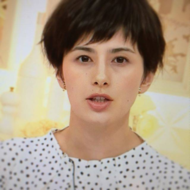 "Anda Hiroyuki on Instagram: ""#Nスタ #ホラン千秋 さん #ホランキャスター"" (684030)"