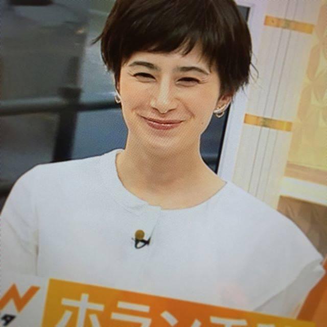 "Anda Hiroyuki on Instagram: ""#Nスタ #ホラン千秋 さん #ホランキャスター"" (684032)"
