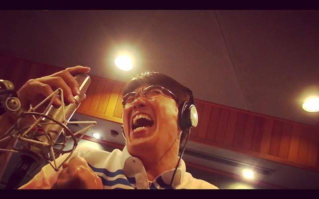 """石橋貴明 / Takaaki Ishibashi on Instagram: """"歌ってみた。#石橋貴明"""" (684500)"""
