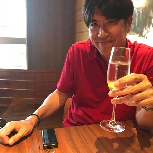 """石橋貴明 / Takaaki Ishibashi on Instagram: """"オレの夏の夕暮れ。#石橋貴明"""" (684502)"""