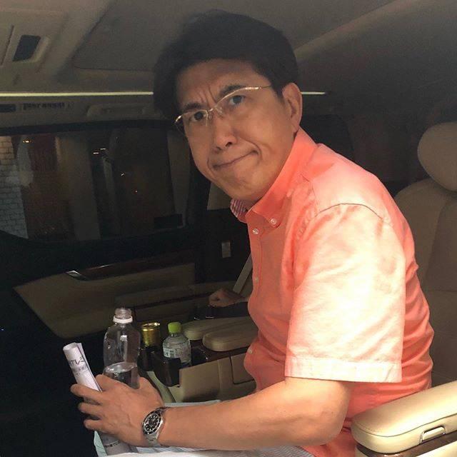 """石橋貴明 / Takaaki Ishibashi on Instagram: """"今から渋谷に向かいます!#石橋貴明 #石橋貴明プレミアム #AbemaTV #19時から生放送"""" (684526)"""