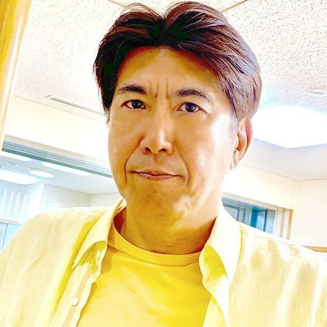 """石橋貴明 / Takaaki Ishibashi on Instagram: """"友達作りのためにインスタはじめました。#石橋貴明"""" (684536)"""