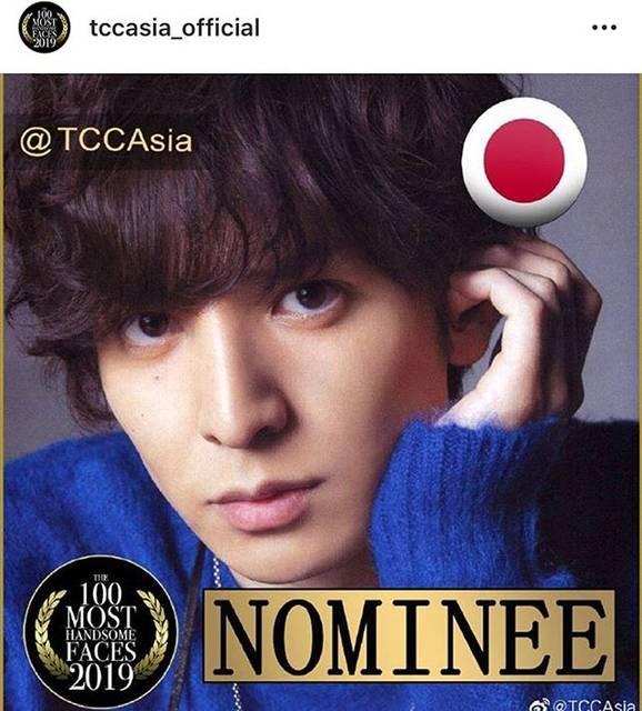 """KC on Instagram: """"No.12は生田斗真!とーーまーーーーすき山Pとの欲望のレイン歌ってるやつもう週一でみてる#生田斗真#とーま#ふぉーとっぷす"""" (685613)"""