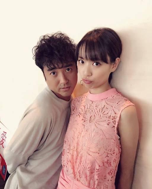 """戸田恵梨香 on Instagram: """"#大恋愛 後1時間!!!みんなの心に届きますように"""" (687374)"""