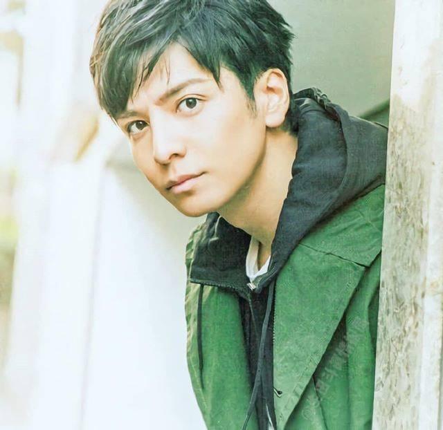 """生田斗真 on Instagram: """"I miss u sensei.. .#生田斗真 #ikutatoma #tomaikuta #actor #japaneseactor #handsome #imisshim #photooftheday"""" (687747)"""