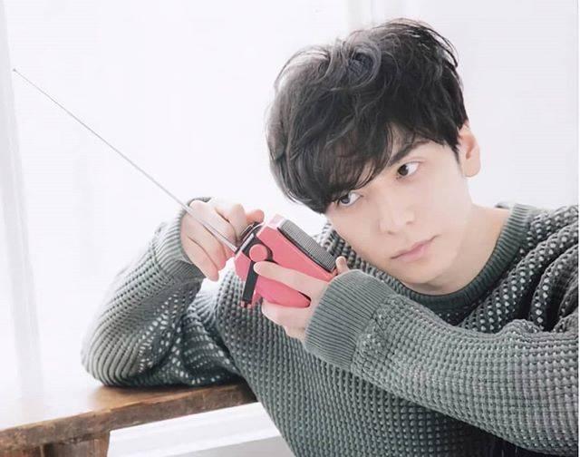 """生田斗真 on Instagram: """"How cute 😭  Toma Ikuta for +act September Issue ✨  #生田斗真 #ikutatoma #tomaikuta #actor #japaneseactor #photoshoot #photography #magazine…"""" (687752)"""