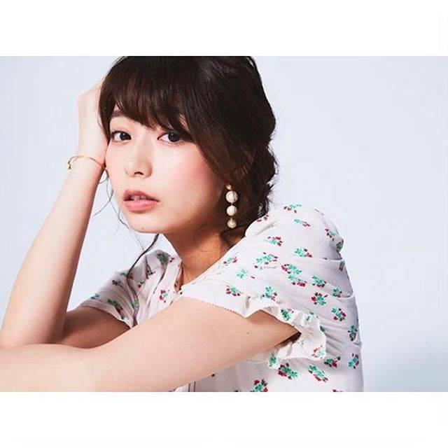 "ugaki_misato on Instagram: ""#宇垣美里 #うがみさ #うがっきー  #宇垣アナ #アナウンサー #女子アナ #かわいい #美女 #美人"" (687867)"
