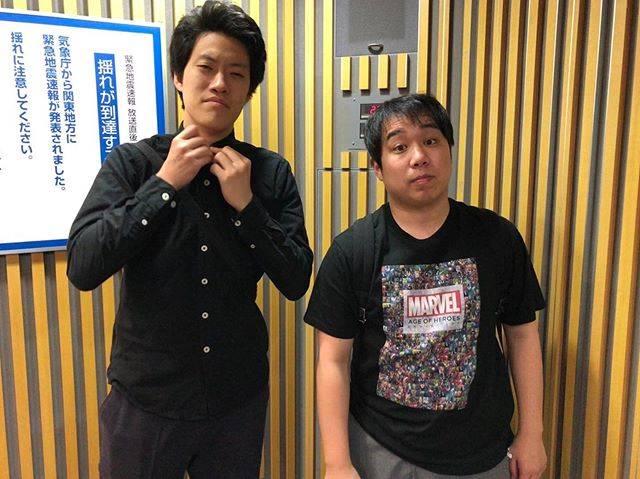 "@sou.__.chan on Instagram: "".安定のシャツとMARVEL 好きです。#霜降り明星#霜降り明星粗品#霜降り明星せいや"" (687875)"