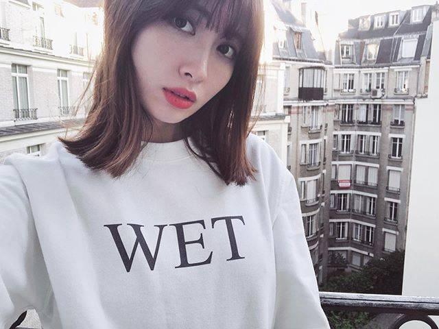 """𝑯𝑨𝑹𝑼𝑵𝑨 𝑲𝑶𝑱𝑰𝑴𝑨 on Instagram: """"梅雨入り?🚿"""" (688949)"""