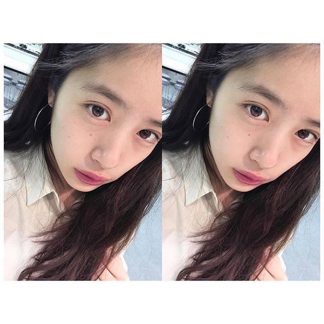 """彩由 on Instagram: """".髪切ったこと後悔はしてないけど、長いの懐かしくなる。。"""" (690340)"""