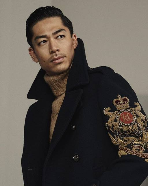 "EXILE AKIRA on Instagram: ""Elements of style.Refined and timeless tailoring.#RalphLauren#RLPurpleLabel#Fall2019#EXILEAKIRA"" (691214)"