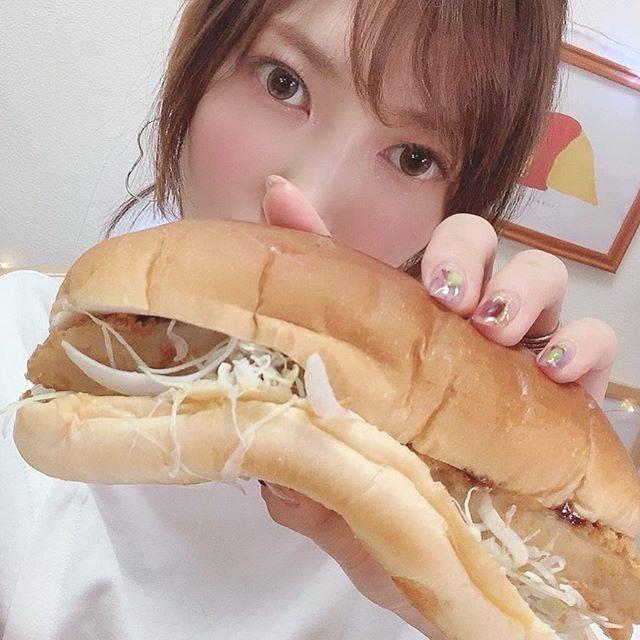 """木下ゆうか on Instagram: """"パンと私"""" (695031)"""