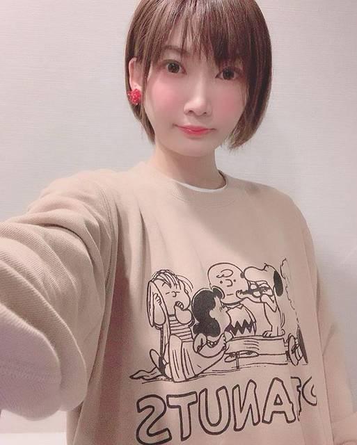 """木下ゆうか on Instagram: """"SNOOPY!#木下ゆうか #kinoshitayuka #木下佑香"""" (695046)"""