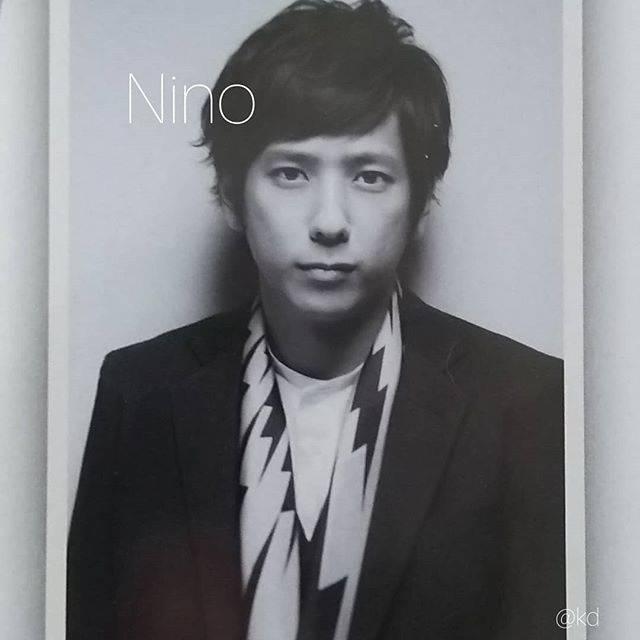 """@kd_617ninof on Instagram: """"#にの #二宮和也 #nino #kazunarininomiya #ninomiyakazunari #ARASHI #嵐"""" (695119)"""