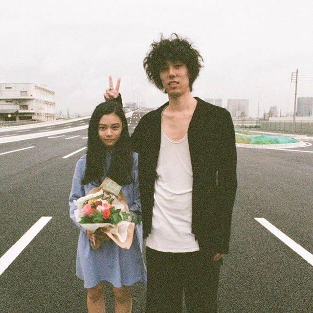 """野田  洋次郎  Yojiro Noda on Instagram: """"Happy Happy Birthday Hana!! We are so happy to have you in our life.  遅れてしまったけど。 花、誕生日おめでとう! 22歳も最高な歳にしてください😊  #あっという間に時間がすぎるね #花おめでとう…"""" (695129)"""