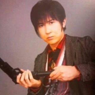 "SilverSoul杉田智和、土方十四郎Love♥ on Instagram: ""あなたに殺されたい。#杉田智和"" (695359)"