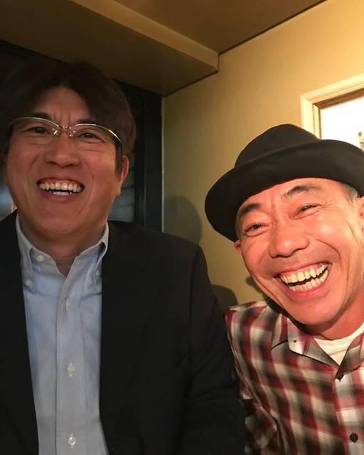 """木梨憲武 / Noritake Kinashi on Instagram: """"偶然、西麻布。とんねるず方面!ライブ方向?2019後半ぐらーい?カメラマン  キナシナルーミ。お問い合わせは、井上信悟様・港浩一様どちらかーで。"""" (695523)"""