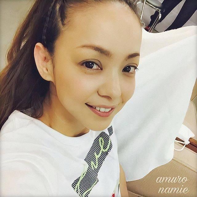 "Vicky Ho on Instagram: ""#安室奈美恵 #安室ちゃん大好き #安室ちゃん #あむろなみえ #アムロス #amuronamie #namieamuro #we❤️namie"" (695961)"