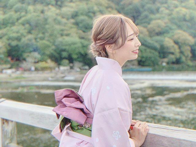"""藤咲くるみ on Instagram: """"嵐山素敵だったなぁ〜"""" (697304)"""