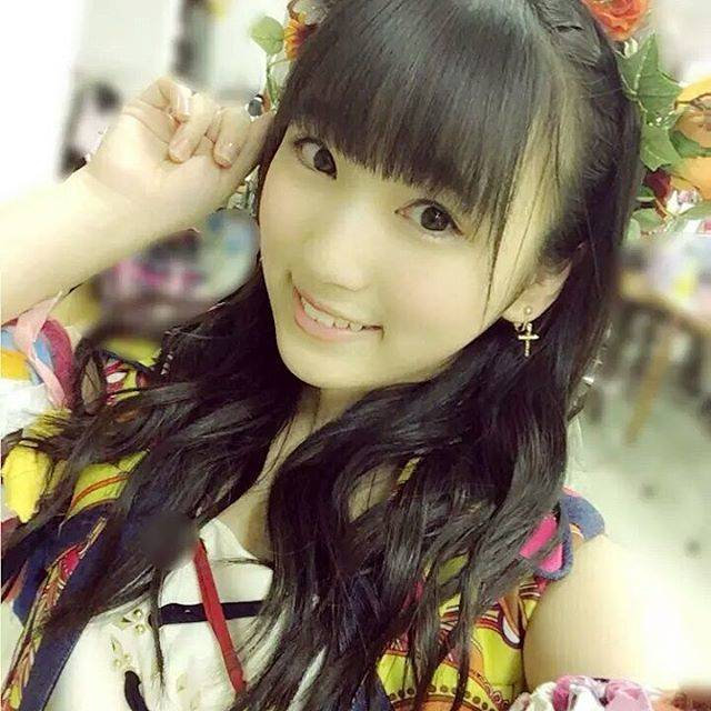 "hkt48 矢吹奈子 on Instagram: ""女神女神#矢吹奈子 #hkt48"" (698244)"