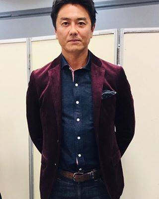"yasuyuki ishii on Instagram: ""CROWDED CLOSET 2019 autumn&winter  原田龍二@オールスター感謝祭  #原田龍二 #クラウデッドクローゼット  #メンズビギ #ジャケット #ジャケットコーデ #ジャケットスタイル #ジャケット男子 #crowdedcloset…"" (699099)"