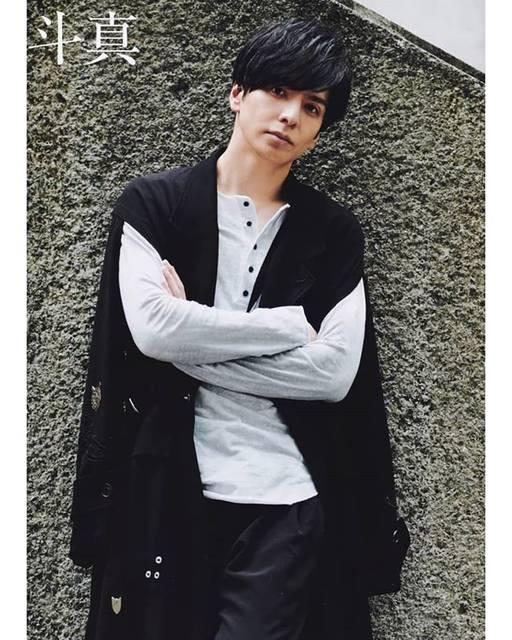 """生田斗真 on Instagram: """"Toma Ikuta for Best Stage Sept 2019 issue 😍  #生田斗真 #ikutatoma #tomaikuta #actor #japaneseactor #photoshoot #photography #magazine…"""" (700695)"""