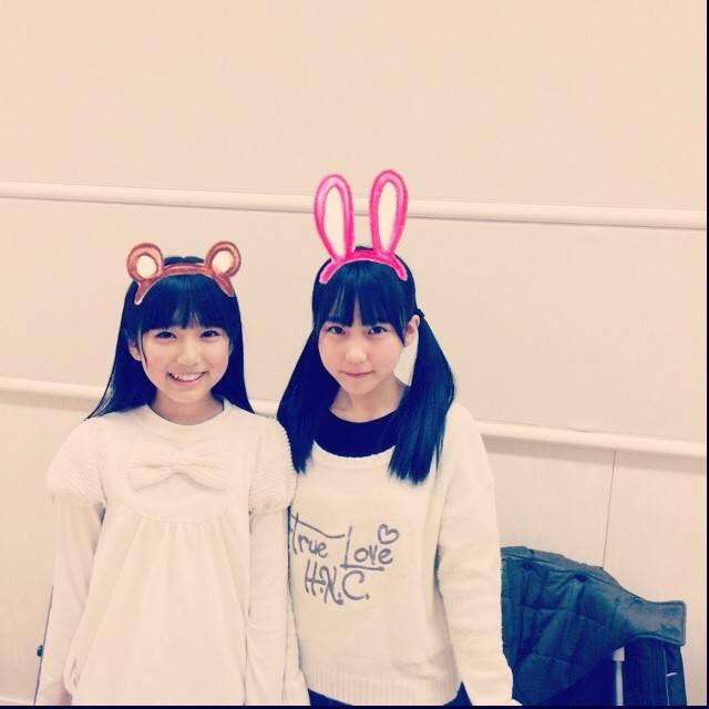 "𝑯𝑨𝑹𝑼𝑵𝑨 𝑲𝑶𝑱𝑰𝑴𝑨 on Instagram: ""天使がいました😭❤️#angel  #HKT48 #なこみく #小児 #癒し"" (700963)"