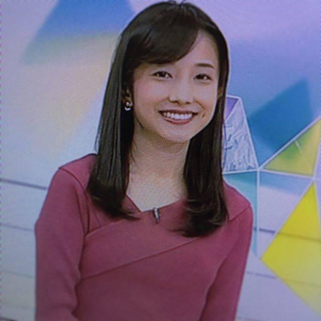 """Anda Hiroyuki on Instagram: """"#おはよう日本 #林田理沙 さん #林田アナ #林田キャスター #世界のメディアザッピング"""" (703826)"""