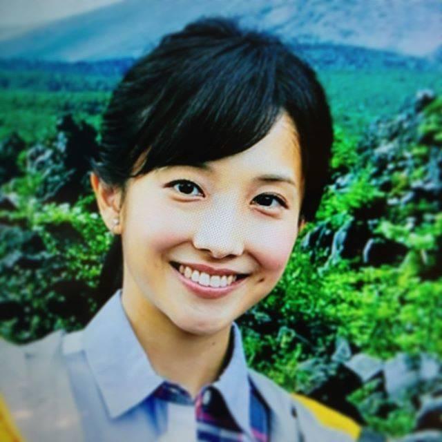 "Anda Hiroyuki on Instagram: ""#ブラタモリ #浅間山 #林田理沙 さん #林田アナ"" (703830)"