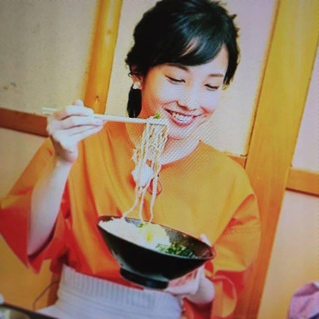 "Anda Hiroyuki on Instagram: ""#ブラタモリ #比叡山の修行 #林田理沙 さん #林田アナ"" (703831)"