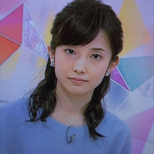 "Anda Hiroyuki on Instagram: ""#おはよう日本 #林田理沙 さん #林田アナ #林田キャスター"" (703841)"