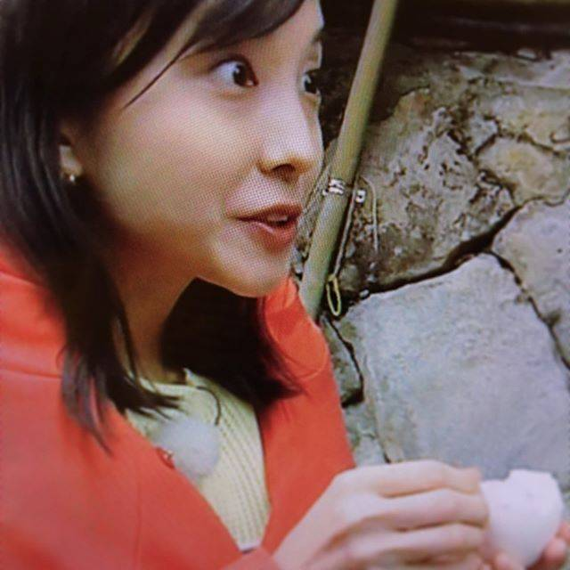 "Anda Hiroyuki on Instagram: ""#ブラタモリ #熊野の観光 #林田理沙 さん #林田アナ #林田キャスター"" (703847)"