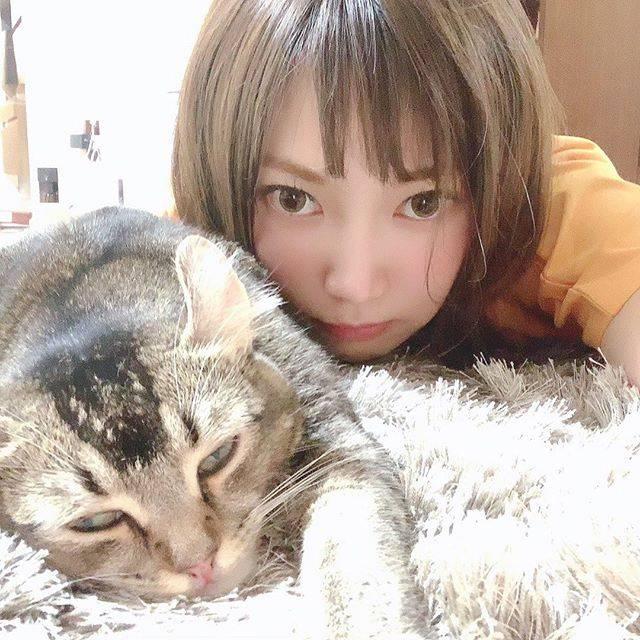 """木下ゆうか on Instagram: """"ロンの真似ー"""" (704652)"""
