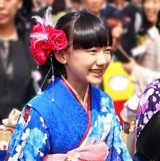 """芦田 愛菜 💗 Mana Ashida on Instagram: """"明けましておめでとうございます🎍🌅⛩Happy new year!!!!#ashidamana #あしだまな #芦田愛菜"""" (712254)"""