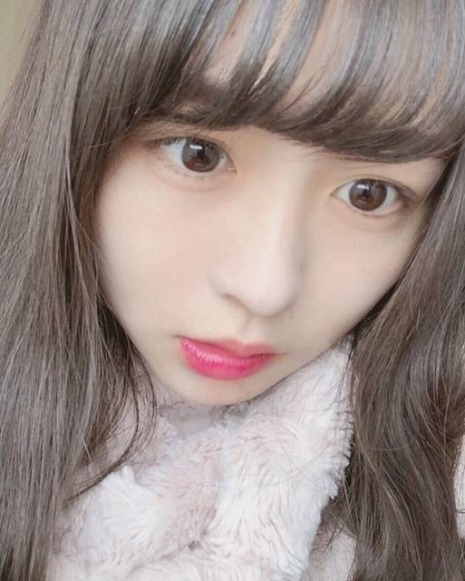 Instagram post by 長濱 ねる • Dec 16, 2018 at 7:40am UTC (713158)