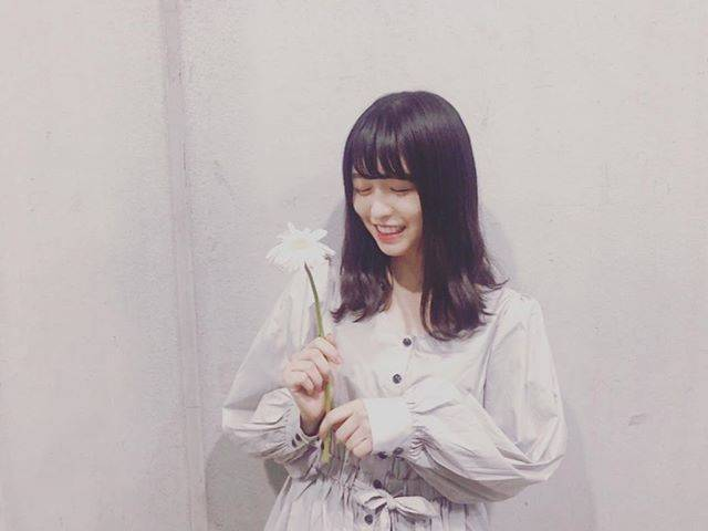 Instagram post by 長濱 ねる • Oct 15, 2018 at 2:03pm UTC (713159)