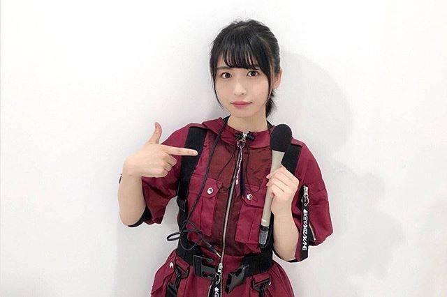 Instagram post by 長濱 ねる • Sep 22, 2018 at 4:58am UTC (713160)