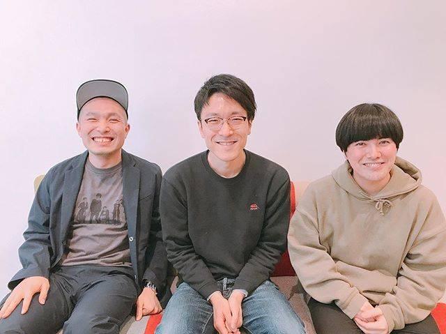 """溜口佑太朗 on Instagram: """"スタッフさんが「せっかくですから」と言って3人で撮ってもらった。せっかくですから?#大竹マネージャー#同い歳"""" (714533)"""