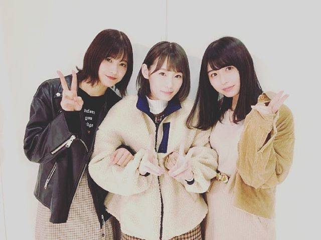 Instagram post by 長濱 ねる • Nov 2, 2018 at 1:16am UTC (714542)