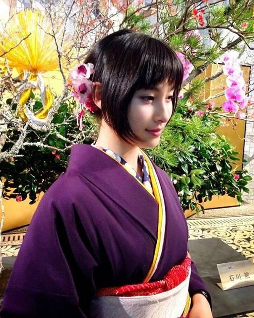 """カルシウム補給計画 on Instagram: """"#土屋太鳳"""" (721854)"""