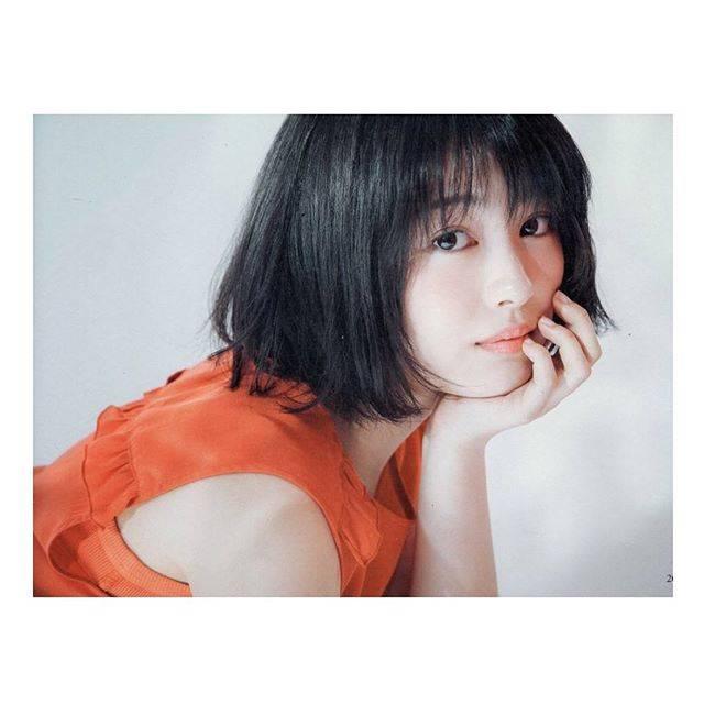 minami hamabe 浜辺美波さんはInstagramを利用しています:「💕 #浜辺美波」 (722231)