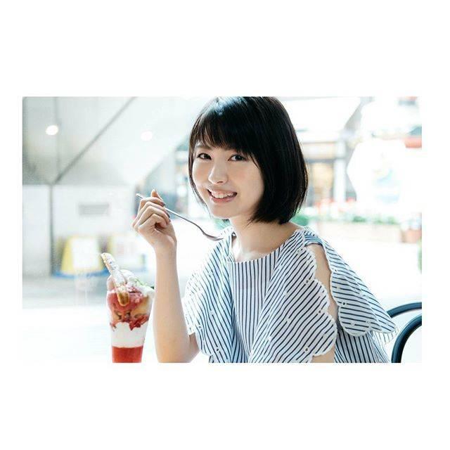 minami hamabe 浜辺美波はInstagramを利用しています:「#浜辺美波」 (729023)