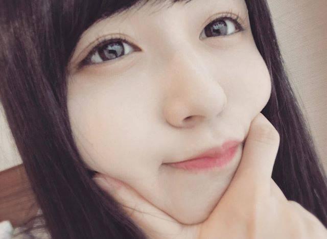 Instagram post by 長濱 ねる • Nov 9, 2018 at 6:17pm UTC (735870)