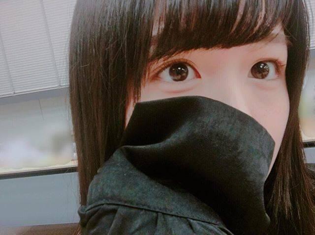Instagram post by 長濱 ねる • Jan 6, 2017 at 6:02pm UTC (735881)