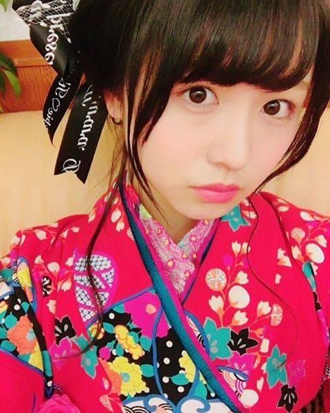 Instagram post by 長濱 ねる • Dec 20, 2016 at 4:32pm UTC (735883)