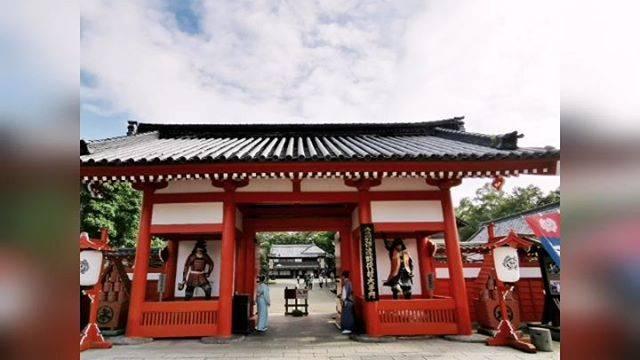 "买多、吃多、肥多 on Instagram: ""Ninja Town so fun! #ninja #datejidaimura #hokkaido #noboribetsu #japan"" (743438)"