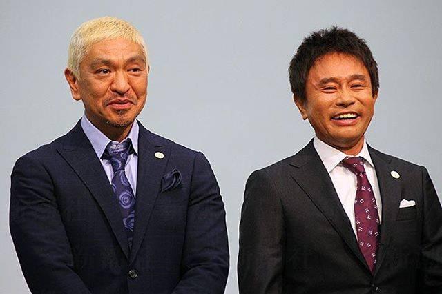 "815 kuroneko on Instagram: ""#ダウンタウン #浜田雅功 #松本人志皆さん、ダウンタウンのどちらがお好きですか?"" (743558)"